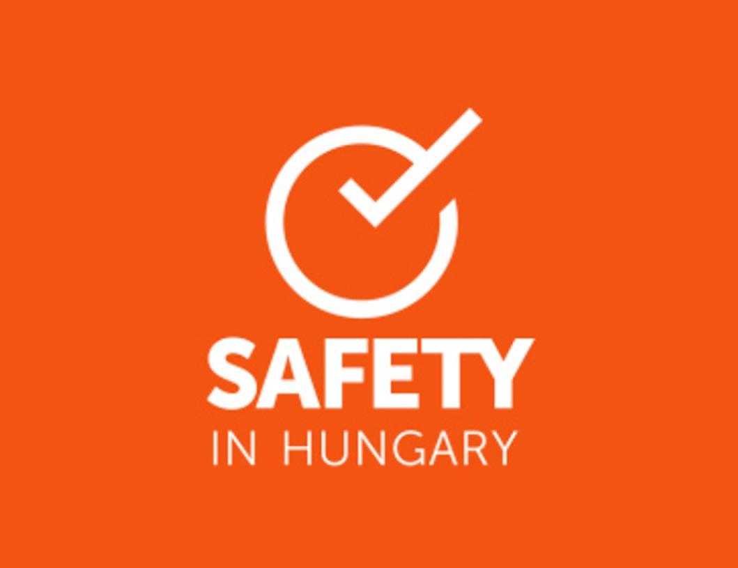 Safety mobil app